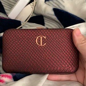 Charlotte Tilbury Mini Brush Case